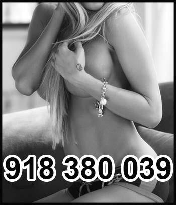 Números para sexo telefónico