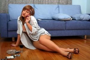 Sexo por telefono